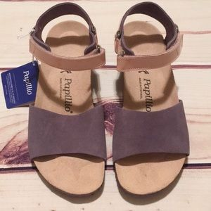 New Papillio by Birkenstock sandals size 40 size 9